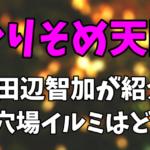 【かりそめ天国】田辺智加が紹介したイルミネーションはどこ?電球数や行き方まとめ!