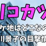 ドラマ「リコカツ」の撮影場所が気になる!北川景子の目撃情報は?