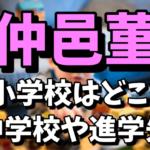仲邑菫(囲碁の小学生プロ)の小学校はどこ?中学校や進学先を調査!