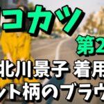 【リコカツ第2話】北川景子のドット柄のブラウスのブランド|気になる値段や通販での購入方法は?(2021年4月23日放送)